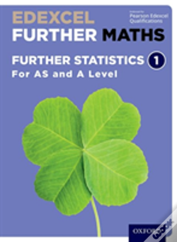 Wook.pt - Edexcel A Level Further Maths: Further Statistics 1 Student Book