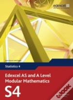 Edexcel As And A Level Modular Mathematics Statistics 4