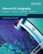 Edexcel As Geographystudent Book And Student Cd-Rom