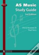 Edexcel As Music Study Guide