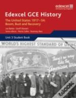 Edexcel Gce History A2 The United States