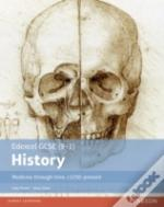 Edexcel Gcse (9-1) History Medicine Through Time, C1250-Present