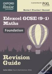 Edexcel Gcse Maths 9-1 Revision Foundatn
