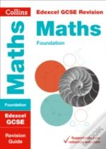 Edexcel Gcse Maths Foundation Tier