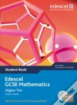 Edexcel Gcse Mathslinear Higher Student Book And Active Book