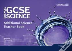 Wook.pt - Edexcel Gcse Science: Additional Science Teacher Book