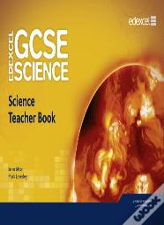 Edexcel Gcse Science Teacher Book