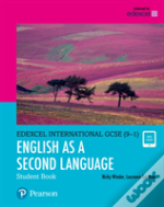 Edexcel International Gcse (9-1) Esl Sb