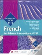 Edexcel International Gcse French Student Book Second Edition