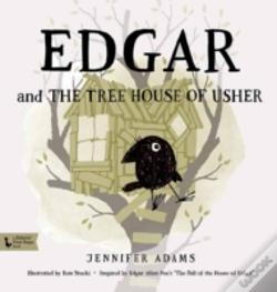 Wook.pt - Edgar & The Tree House Of Usher