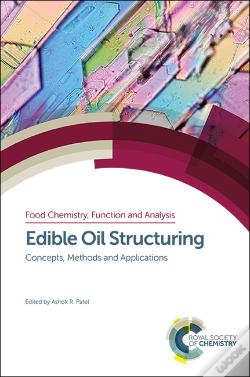 Wook.pt - Edible Oil Structuring