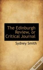 Edinburgh Review, Or Critical Journal