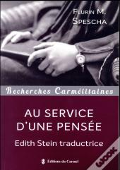Edith Stein Traductrice