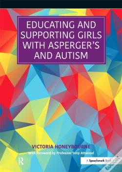 Wook.pt - Educating And Supporting Girls With Asperger'S And Autism