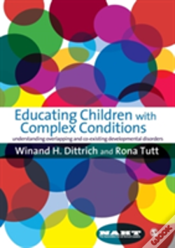 Wook.pt - Educating Children With Complex Conditions