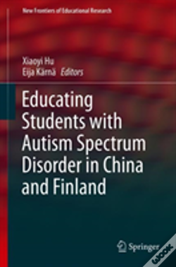 Wook.pt - Educating Students With Autism Spectrum Disorder In China And Finland