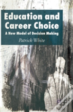 Education And Career Choice