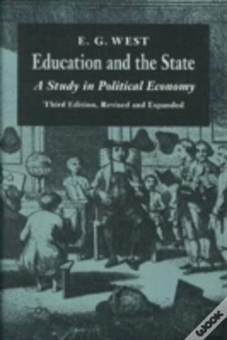 Wook.pt - Education And The State