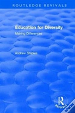 Wook.pt - Education For Diversity Making Dif