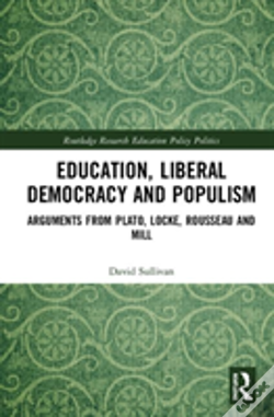 Wook.pt - Education, Liberal Democracy And Populism