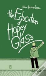 Education Of Hopey Glass