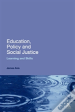 Education Policy & Social Justice