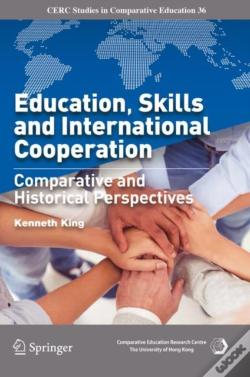 Wook.pt - Education, Skills And International Cooperation