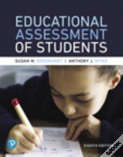 Wook.pt - Educational Assessment Of Students