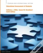 Educational Assessment Of Students: Pearson New International Edition