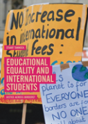 Educational Equality And International Students