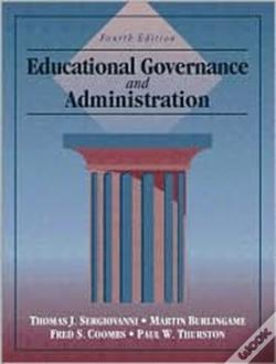 Wook.pt - Educational Governance And Administration