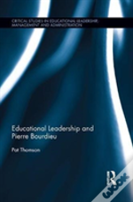 Educational Leadership And Pierre Bourdieu