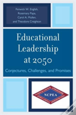 Wook.pt - Educational Leadership At 2050