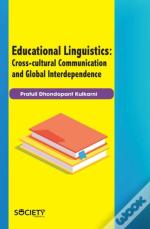Educational Linguistics Cross-Cultural