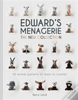 Wook.pt - Edward'S Menagerie: The New Collection