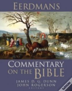 Wook.pt - Eerdmans Commentary On The Bible