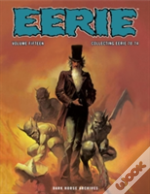 Eerie Archives Volume 15