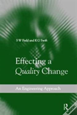 Wook.pt - Effecting A Quality Change