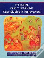 Effective Early Learning