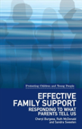 Effective Family Support
