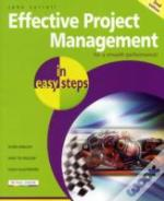 Effective Project Management In Easy Ste