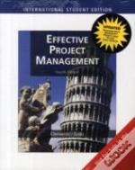 Effective Project Managementwith Microsoft Project Cd-Rom