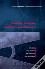 Effective Purchasing For Health Gain
