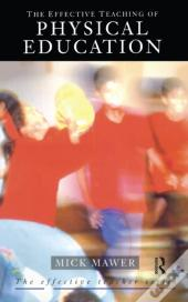 Effective Teaching Of Physical Education