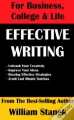 Effective Writing For Business, College