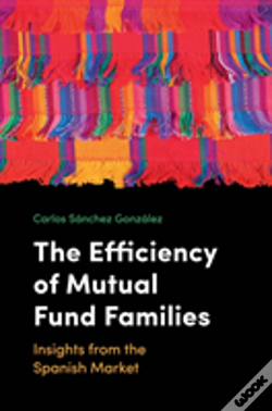 Wook.pt - Efficiency Of Mutual Fund Families