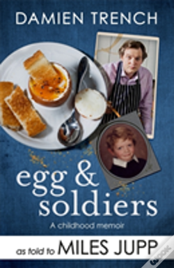 Wook.pt - Egg And Soldiers