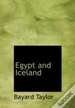 Egypt And Iceland
