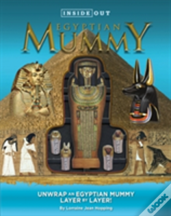 Wook.pt - Egyptian Mummy