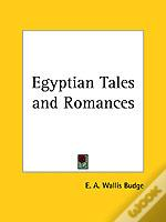 Egyptian Tales And Romances (1931)